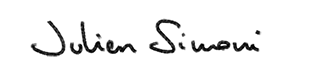 juliensimoni Logo